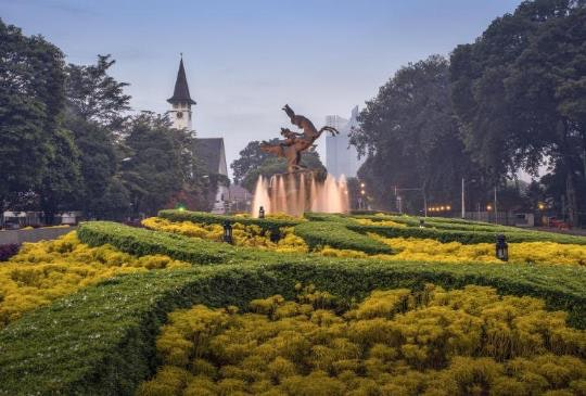 tempat wisata keluarga di Jakarta