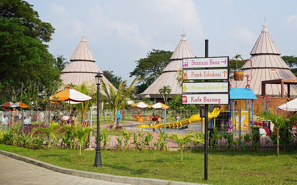 wisata edukasi di Jakarta