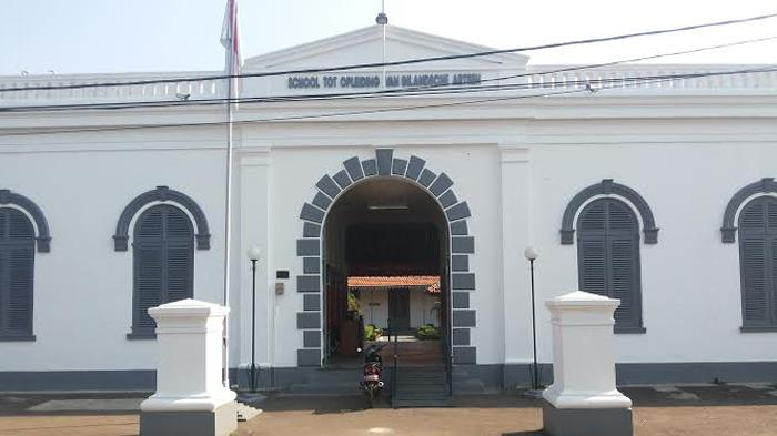 Gedung Kebangkitan Nasional