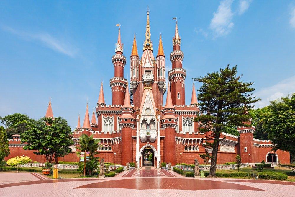 taman wisata di Jakarta