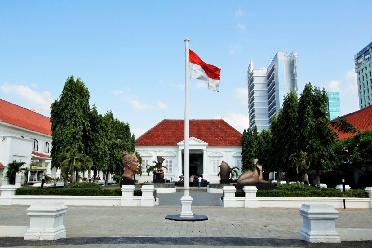 wisata di Jakarta Pusat