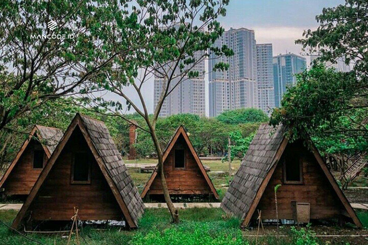 objek wisata Jakarta