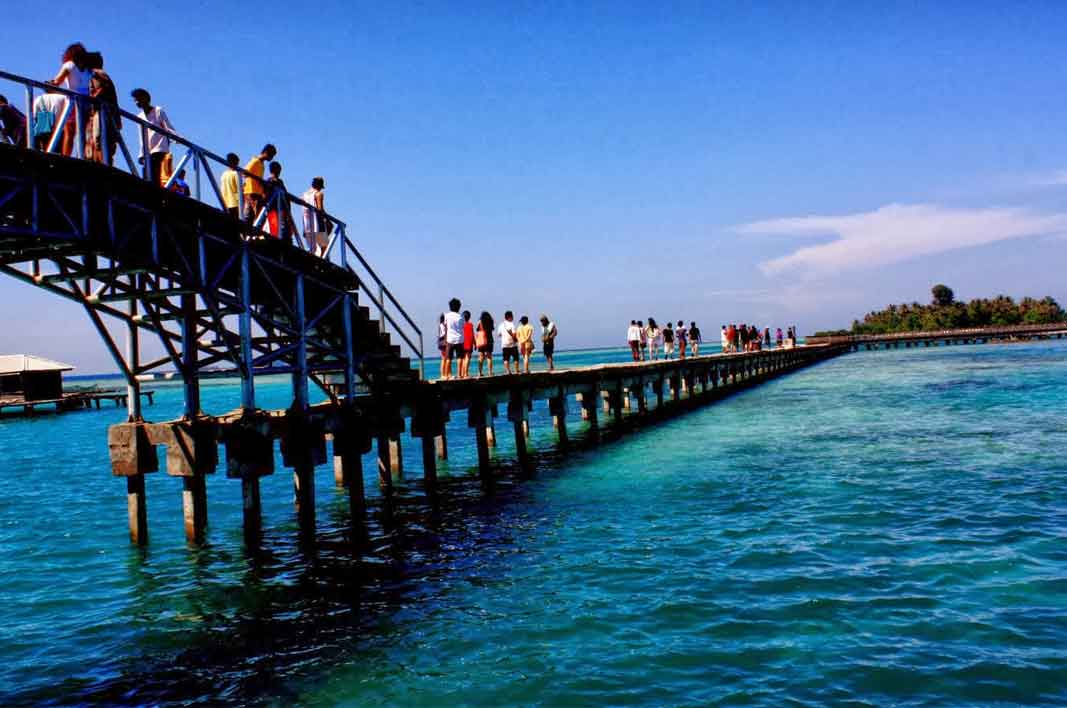 tempat wisata gratis Jakarta Selatan