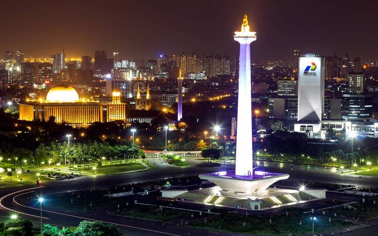 tempat wisata sekitar Jakarta