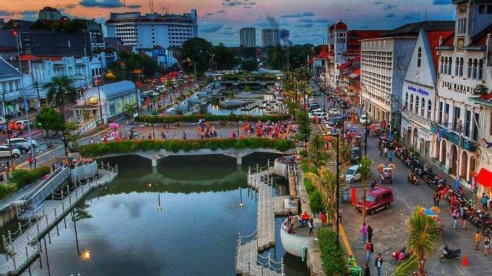 wisata di Jakarta Selatan