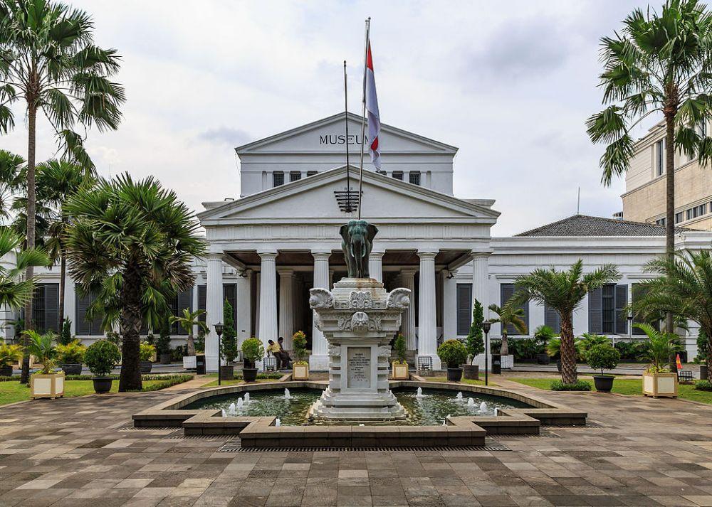 wisata Jakarta Barat