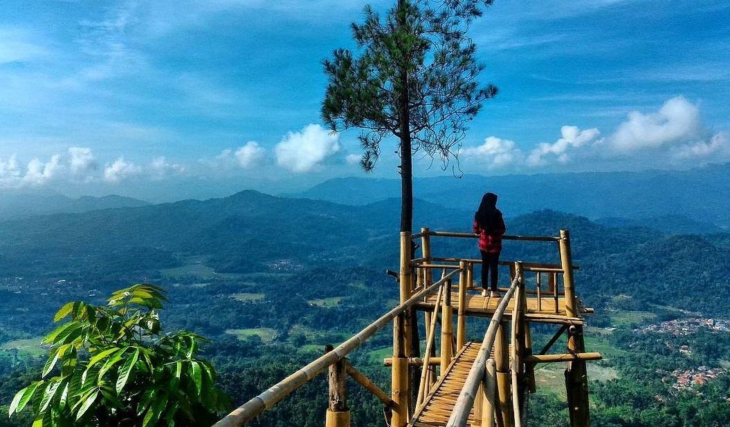 wisata Indonesia Jawa Barat