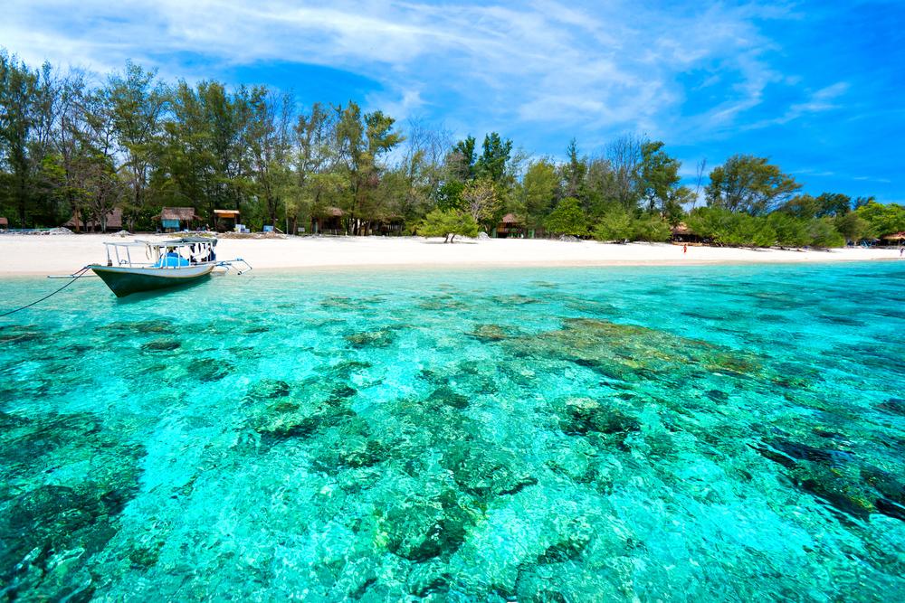 objek wisata terindah di Indonesia
