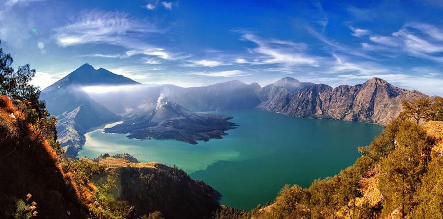 Wisata Eksotis Indonesia Sebagai Pancaran Keindahan Nusantara